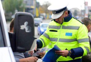 Proiect de lege: Amenzi mai mari si suspendarea permisului timp de 90 de zile pentru depasire neregulamentara!