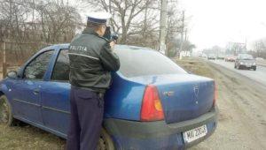 Politistii pot folosi în continuare radare pe masini neinscriptionate si care nu sunt amplasate în locuri vizibile!