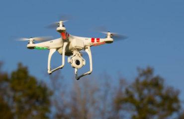 Șoferii teribiliști vor fi monitorizați din aer! Poliția Rutieră achiziționează drone!
