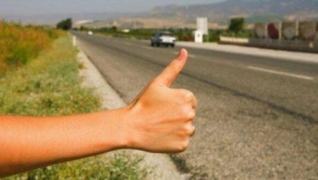 AUTOSTOPUL! Cum sunt pedepsiți șoferii care iau pasageri la ocazie!