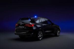 BMW prezintă noul X5 Protection VR6! Varianta blindată a SUV-ului german!