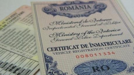 Cum poti ramane fara talonul auto in Romania!
