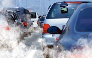 Toate maşinile sub Euro 5 vor plăti vinieta de Bucureşti