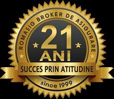 21 de ani de asigurari corporate