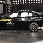Top cele mai sigure maşini în 2019 desemnate de EuroNCAP! VIDEO!