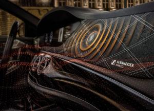 Sennheiser și Continental dezvoltă sistemul audio fără boxe! VIDEO!