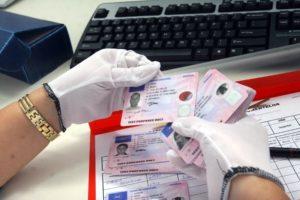 Taxe mai mari pentru eliberarea permisului auto si a certificatului de inmatriculare!