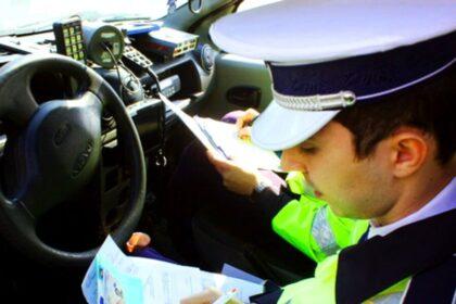 Ce documente trebuie să ai în mașină ca să nu iei amendă!