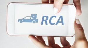 Şoferii vor putea prezenta poliţa RCA şi pe telefon, în format electronic!