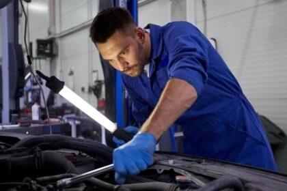 Sfaturi pentru a economisi bani atunci cand iti repari masina!