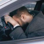 Oboseala la volan. Sfaturi utile de care să ții cont!