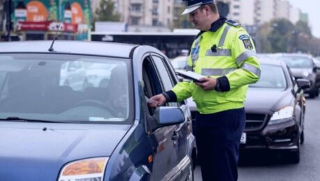 Amenzile rutiere ar putea creste de la 1 ianuarie 2021!