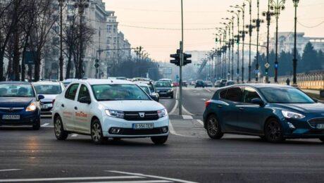 Atentie! Taxa auto ar putea fi reintrodusa din 2021.