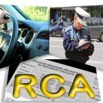 Polița RCA obligatorie și pentru mașinile care nu circulă!