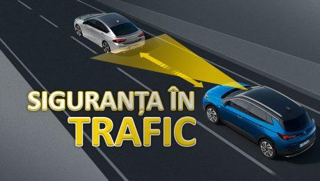 Siguranta in trafic, prioritatea Uniunii Europene in 2022