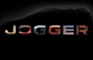 Dacia Jogger, noul model cu 7 locuri se va lansa pe 3 Septembrie