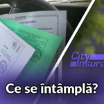 Decizia privind retragerea autorizaţiei de funcţionare a City Insurance